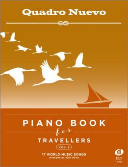 Piano Book for Travellers 2