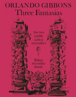 3 Fantasias