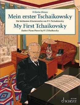 My First TchaikovskyDownload