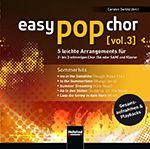 Easy Pop Chor 3: Sommerhits