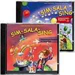 Sim Sala Sing - Alle Instrumentalen Playback CDs