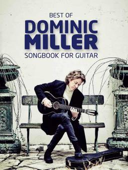Best Of Dominic Miller