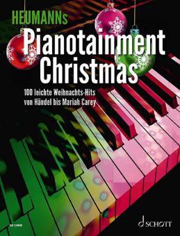 Heumanns Pianotainment Christmas