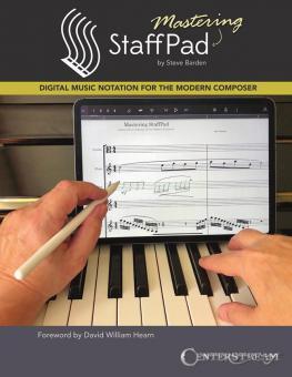 Mastering StaffPad