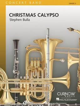 Christmas Calypso