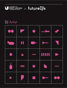 London College of Music DJ Handbook Artist - 2021