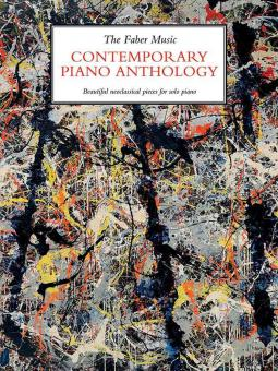 The Faber Music Contemporary Piano Anthology