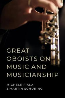 Great Oboists on Music and Musicianship - Paperback
