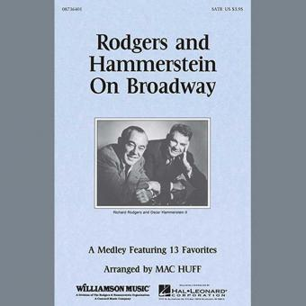 Rodgers and Hammerstein On Broadway