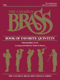 Book Of Favorite Quintets