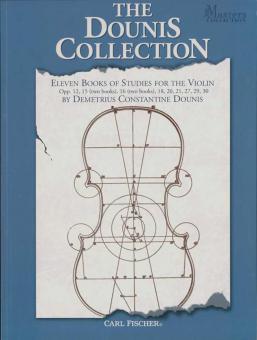 The Dounis Collection