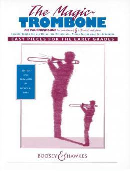 The Magic Trombone