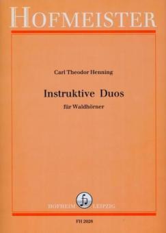 Instruktive Duos