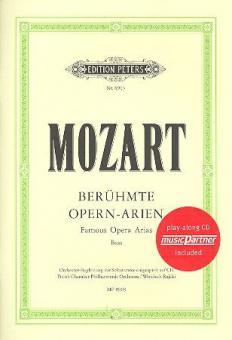 Berühmte Opern-Arien