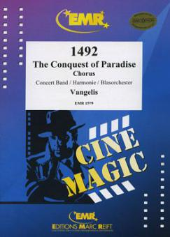 1492 - The Conquest Of ParadiseStandard