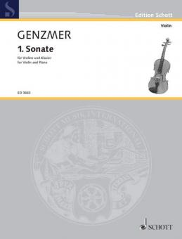 1. Sonata GeWV 222Standard