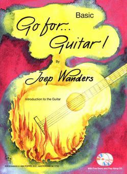Go for... Guitar! Basic