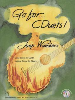 Go for...CDuets