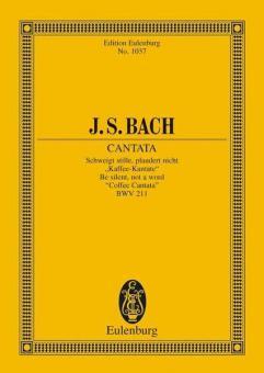 Cantata No. 211 (Coffee Cantata) BWV 211Standard