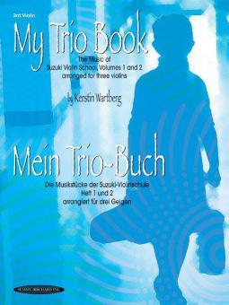 My Trio Book
