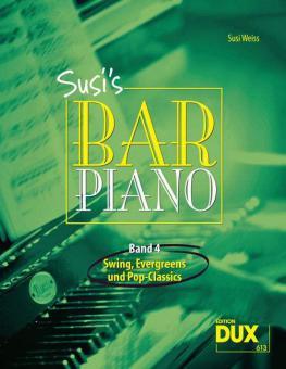 Susis Bar Piano Band 4