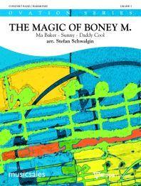 The Magic of Boney M