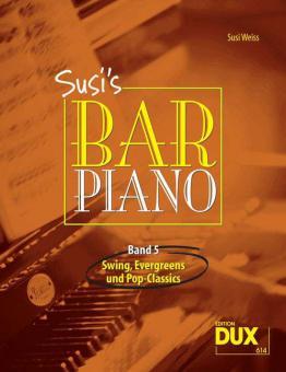 Susis Bar Piano Band 5