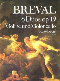 Six duos op. 19
