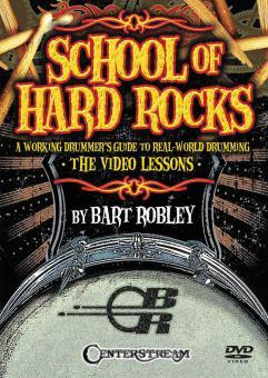School Of Hard Rocks