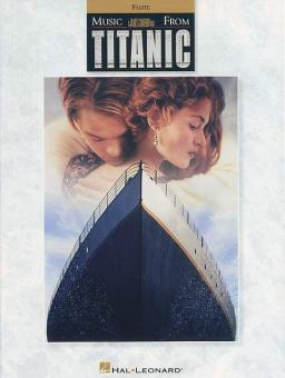 Music from Titanic for Flute