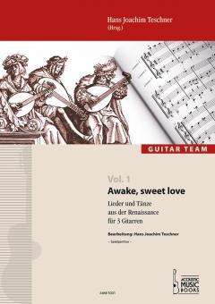 Awake, sweet love