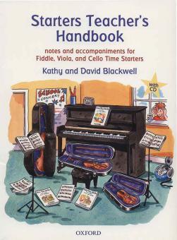 The String-Time Teacher's Handbook