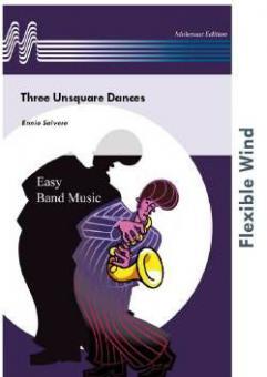 Three Unsquare Dances