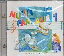 Musik-Fantasie 1: CD