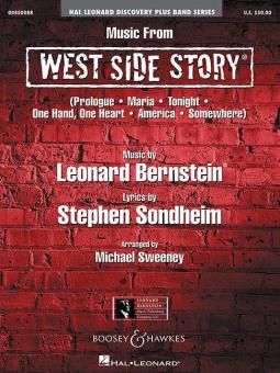 West Side Story (Music From)