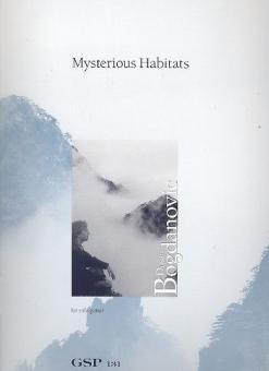 Mysterious Habitats