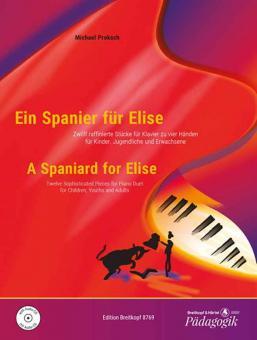 A Spaniard for Elise