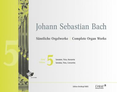 Complete Organ Works 5