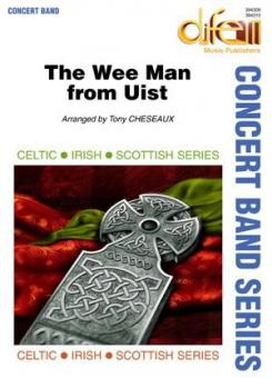 The Wee Man From Uist