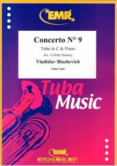 Concerto No. 9Standard