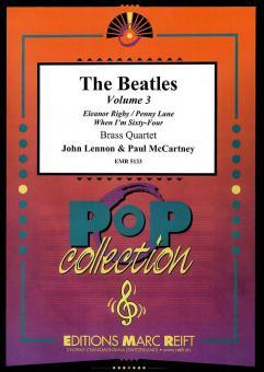 The Beatles 3Standard