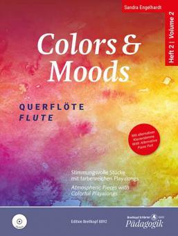 Colors & Moods 2