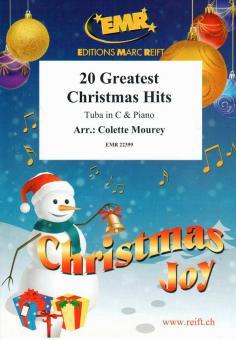 20 Greatest Christmas HitsStandard
