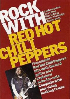 Rock With Red Hot Chili Peppers