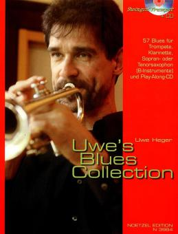 Uwe's Blues Collection