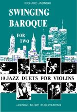 Swinging Baroque For Two
