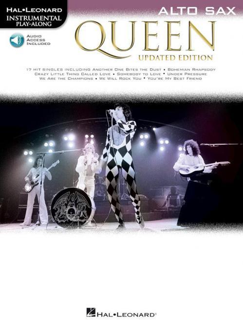 Queen - Updated Edition