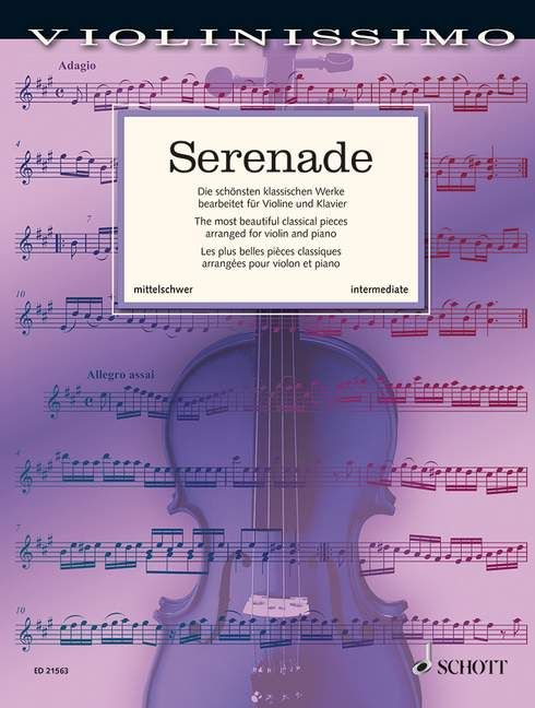 Serenade Download