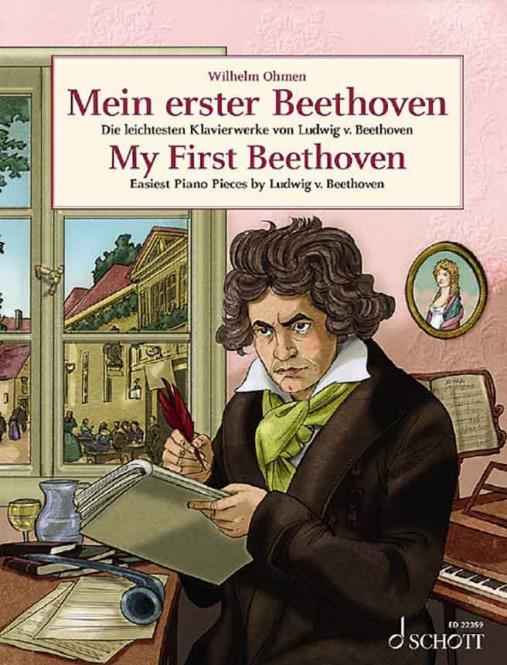 Mein erster Beethoven Download