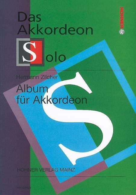 Album für Akkordeon Download